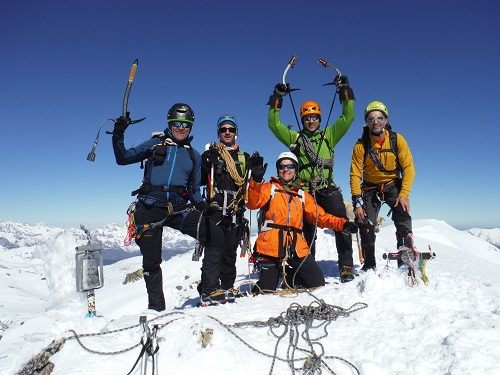 Amigos da Montanha
