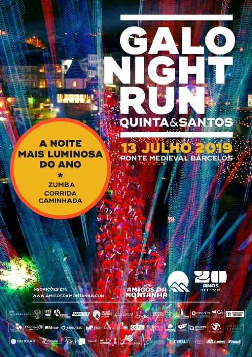 d1e253e10 Amigos da Montanha Galo Night Run 2019