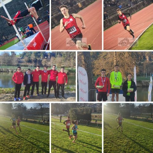 Amigos da Montanha | Atletismo